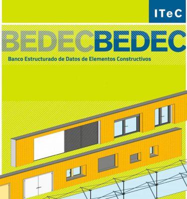 Comprar Bedec ITec Seys