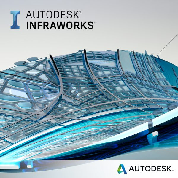 Comprar licencia Autodesk Infraworks software Seys