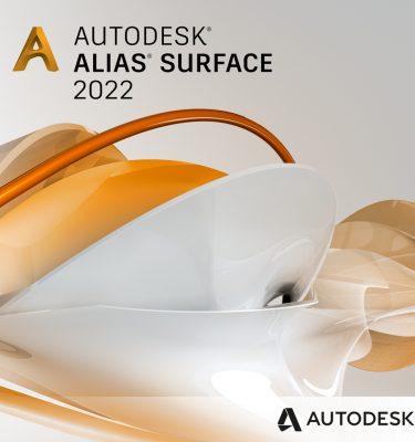 Alias Surface Software