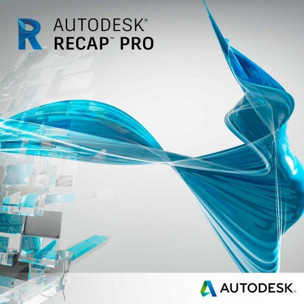 Recap Pro Autodesk comprar