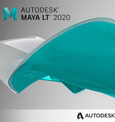 Maya LT 2020 Autodesk