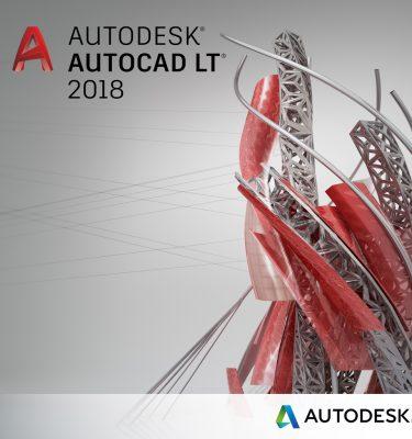 Autocad LT 2018 Seys
