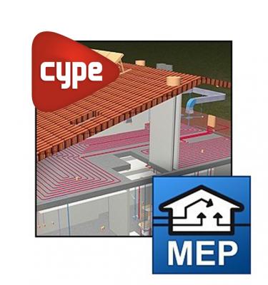 Comprar licencia Autodesk Cype Mep software Seys