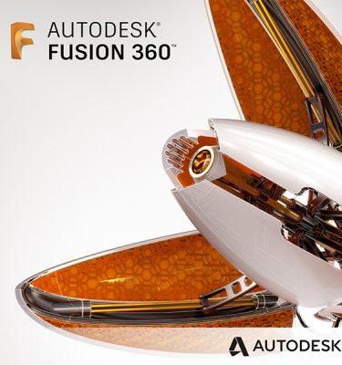 Comprara Fusion 360 Autodesk