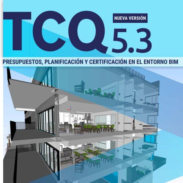 TCQ - Presupuestos y Condiciones Técnicas - Seys